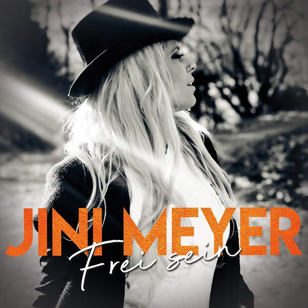 Jini Meyer (2019)
