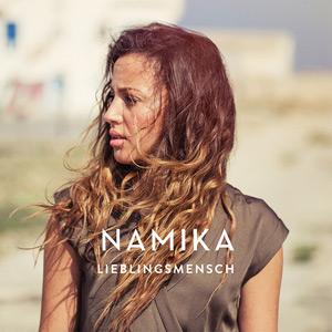 Namika - Lieblingsmensch (2015)